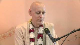 2011.04.13. SB2.7.2 H.G. Sankarshan Das Adhikari - Riga, LATVIA