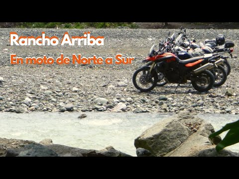 VIDEO PASEO A RANCHO ARRIBA