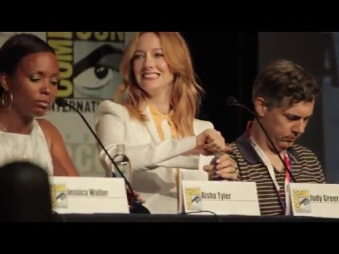 Archer Panel - San Diego Comic-Con 2015