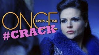 OUAT Crack - Once upon a time - crack!vid