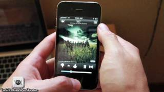 iPhone 4 Review & Hands On (Official)