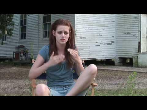 The Yellow Handkerchief Kristen Stewart on Arthur Cohn