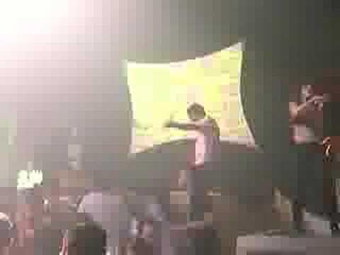 Dub Pistols@Club Astra, RCA , Bangkok 24th December 2006