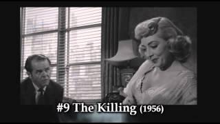Top 25 Film Noir Movies