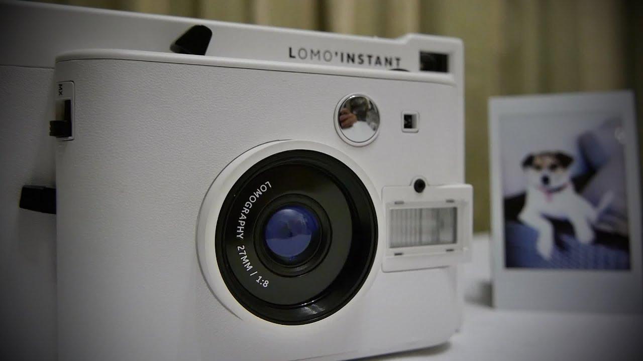 Lomography Lomoinstant Anlisis Precio Y Opiniones Instant Camera Lenses San Sebastian Edition