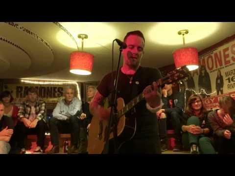 Dave Hause - Autism Vaccine Blues