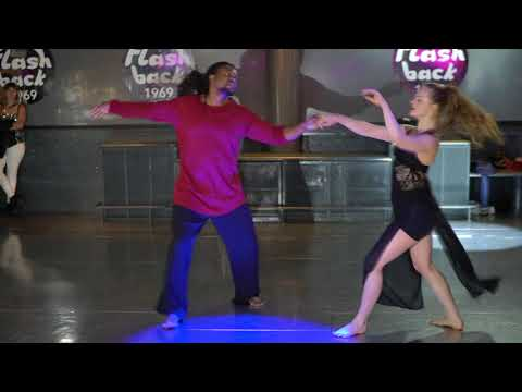 MAH00878 BDA2018 with Hilde & Pasty in performance ~ video by Zouk Soul