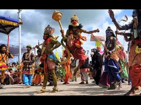 Mutharamman Songs Tkr video