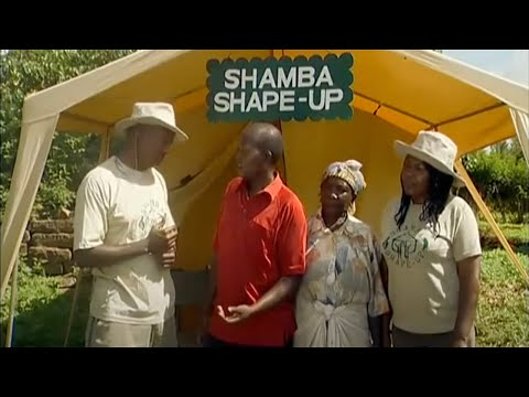 Shamba Shape Up (Swahili) - Rice Growing, Potato, Maize Crops, Chickens Thumbnail