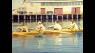 1973 MUBC Extra-Collegiates Crew Training