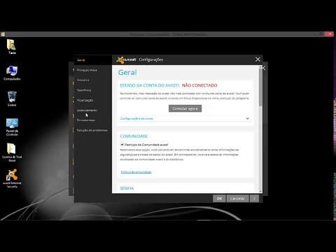 Como Baixar, Instalar e Ativar Avast! Internet Security 9 2014
