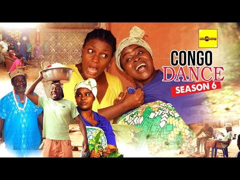 2016 Latest Nigerian Nollywood Movies - Congo Dance 6