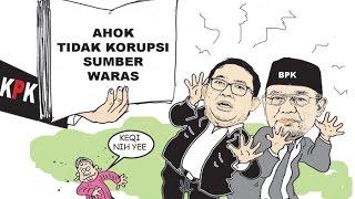 Putusan KPK Soal Sumber Waras Membikin Malu BPK dan Fadli Zon