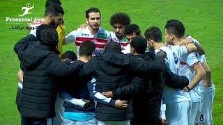 ملخص مباراة الإتحاد السكندري 0 - 2 الزمالك | الجولة الـ 14 الدوري المصري