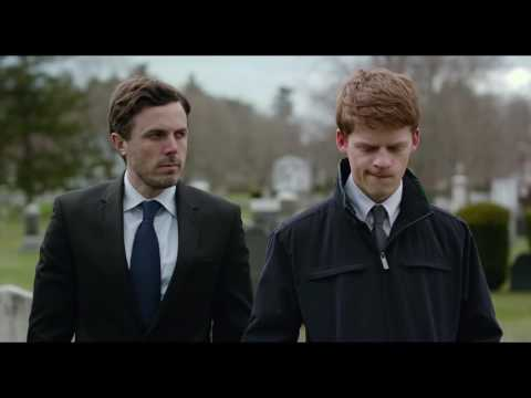 MANCHESTER BY THE SEA (2017) Official UK Trailer  HD streaming vf