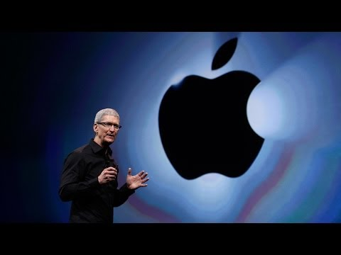 Apple's Tim Cook Among Tech CEOs on Witness Shortlist in NSA Case