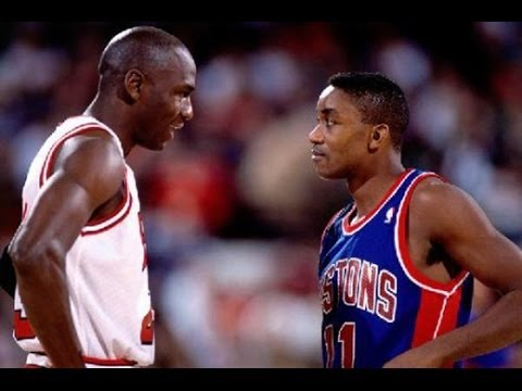 NBA's Greatest Rivalries Documentary