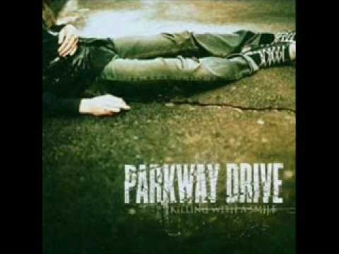 Parkway Drive - Flesh Bone And Weakness