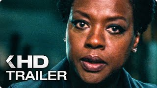 WIDOWS Trailer 2 (2018)