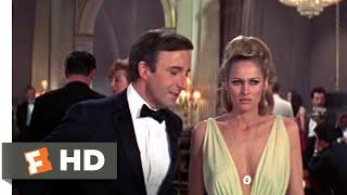 Casino Royale (1967) - Vesper is Kidnapped Scene (6/10) | Movieclips