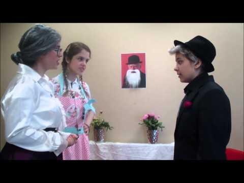 A Marriage Proposal by Anton Chekhov