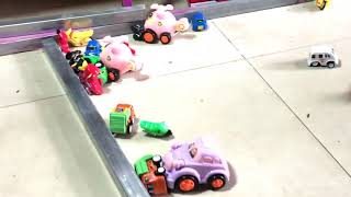 Toy Cars and Bikes for Toddlers & Kids | Toy Cars Motorbikes Playsets Vehicles