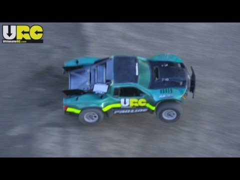 Brought to you by UltimateRC.com One more test drive with the Exceed RC ...