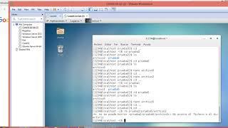 comandos basicos linux S.O II
