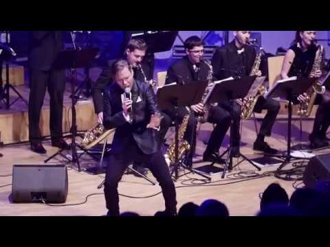 Matěj Ruppert + PIRATE SWING Band - Mack The Knife (live)