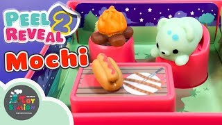 Peel 2 Reveal squishy mochi trong hộp ToyStation 194