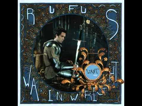 Rufus Wainwright - I Dont Know What It Is