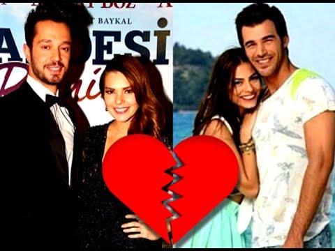 ГРОМКИЕ РАССТАВАНИЯ турецких актрис! – ДЕМЕТ ОЗДЕМИР – ХАНДЕ ЭРЧЕЛ – МЕРЬЕМ УЗЕРЛИ – Turkish Actors