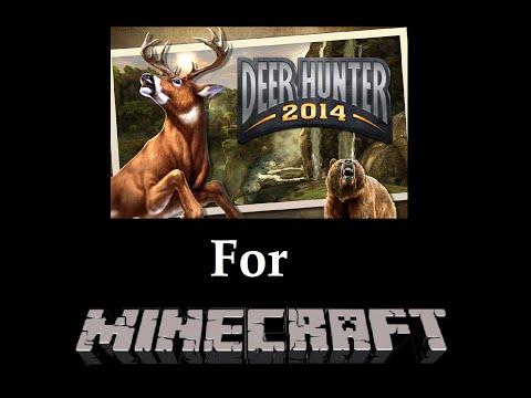 PS3 Map Preview: Deer Hunter 2014(Download Link in Description)