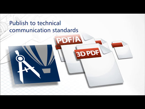 CorelDRAW Technical Suite X7 - Overview