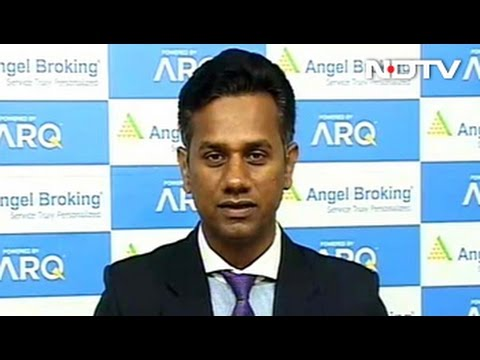 Visible Growth Likely In Axis Bank: Siddharth Purohit