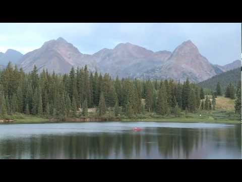 Molas Lake - Molas Lake Campground was granted to the Town of Silverton in 1925 from the U.S. Bureau of Land Management.  The 137-acre campground sits along the Million Dollar Highway (US 550) in the central San Juan Mountains; the most spectacular peaks in the Colorado Rockies.  The Campground is adjacent to the largest wilderness area in the state of Colorado, the Weminuche Wilderness.