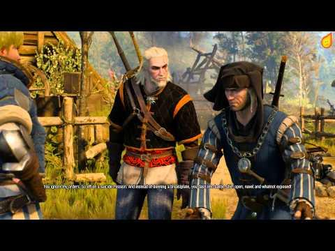 the witcher 3: wild hunt gameplay walkthrough part 67