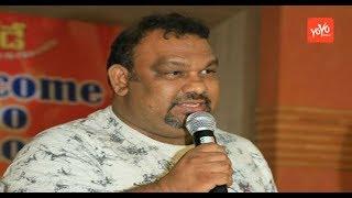 Mahesh Kathi Praises to Pawan Kalyan   TDP Vs BJP   AP Political News