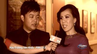 PBN 112 Behind the Scenes (Quang Le & Mai Thien Van) Please SUBSCRIBE, LIKE and SHARE
