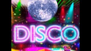 Disco Hits. 2018. Junius .22.- Dj Sunboy The Ghost remix...