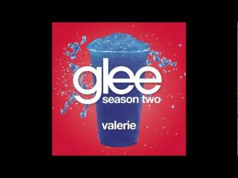 Santana Lopez ~ Valerie (glee Cast Version) video
