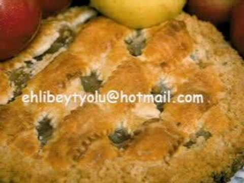Çocuk ilahileri Yemekten Önce Bismillah ilahisi ve sözleri
