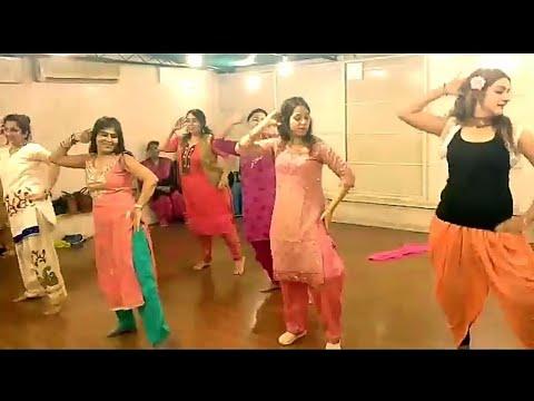 Chidiyaan Da Chamba | #swagwalibride Akriti Kakar feat. DAWgeek|dance cover