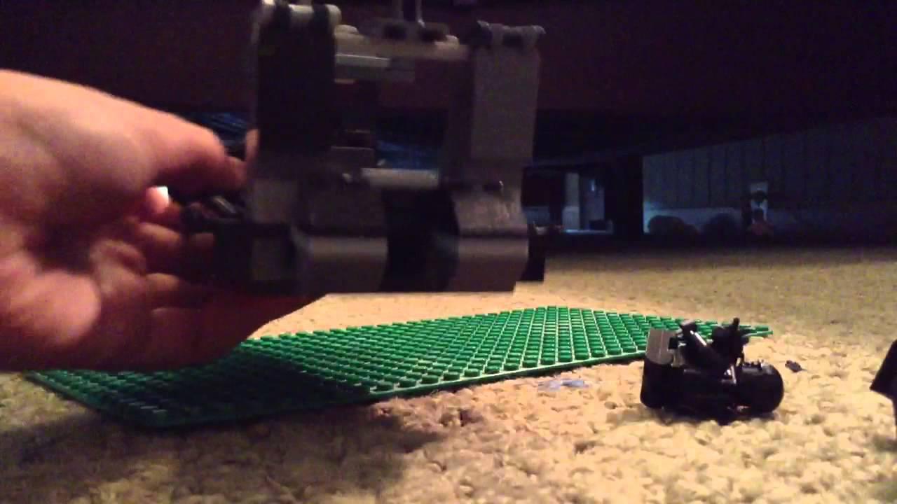 Lego Custom Navy Seals Custom Lego Navy Seal Attack