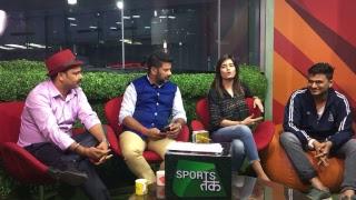 Aaj Ka Agenda: आइये मिलकर चुने IPL की अपनी फेवरेट टीम । Sports Tak