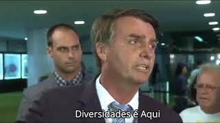 Isso deixou Bolsonaro Irritado!