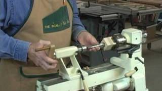 Spindle Tap How To Part 1 You Tube