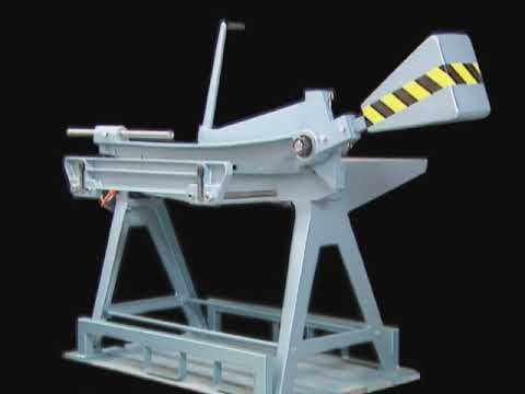 Sheet metal working machines.wmv