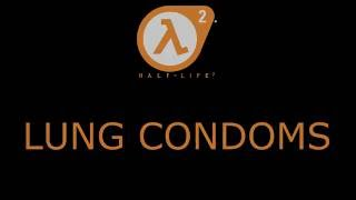 (MMD Short) Half-life 2: Lung Condoms