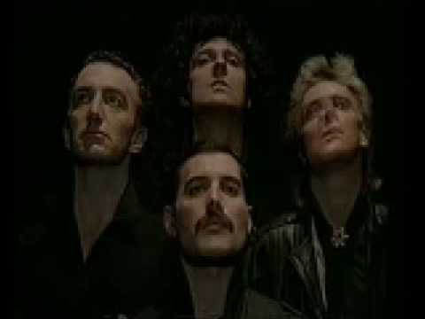 Queen-The fairy feller's master stroke Video